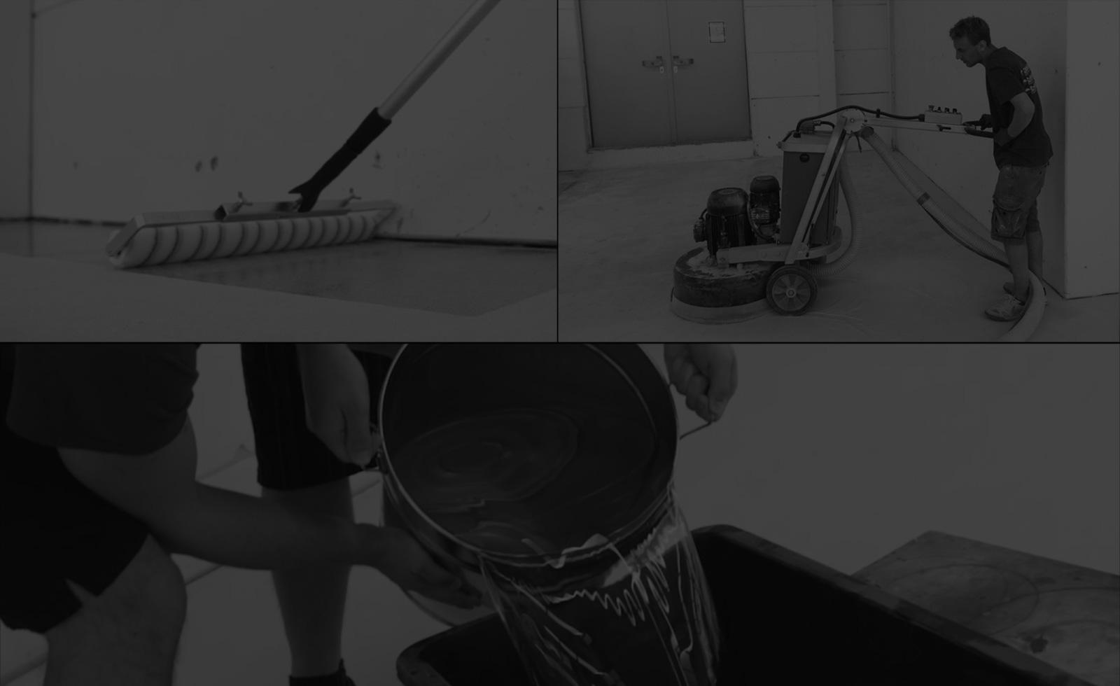 Fussbodentechnik